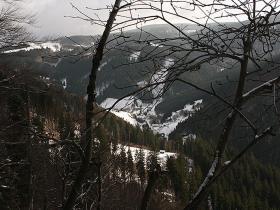 Zima - výlet 2