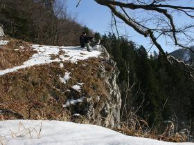Zima- výlet 4