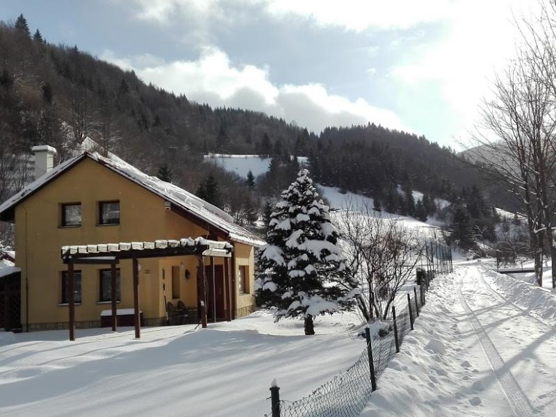 Exterier Eva zima 2017