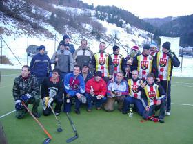 Turnaje zima 2