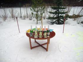 Turnaje- zima